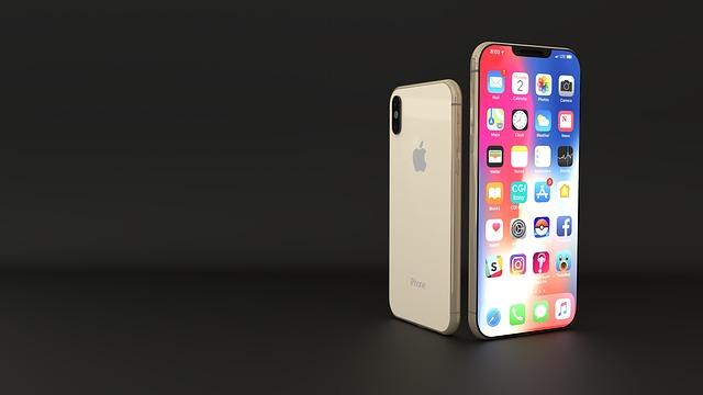 iphone-x-3706545_640